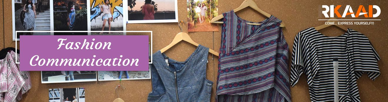 Fashion Communication Institute-RKAAD