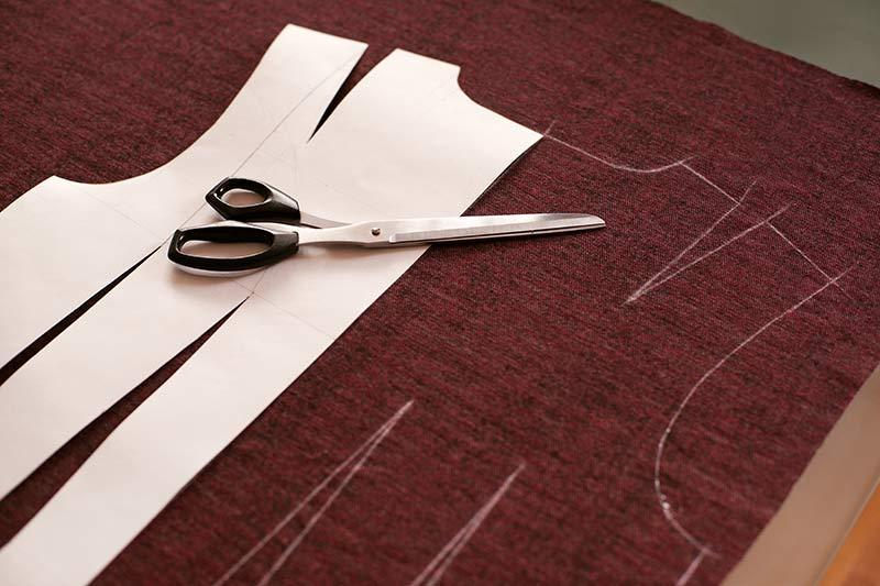 Garment Construction