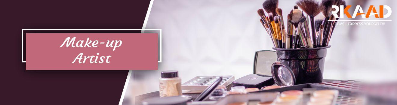 Makeup Artist Course-RKAAD