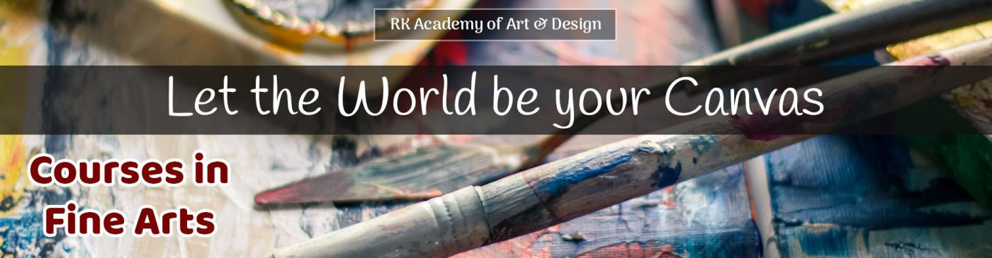 course in fine arts-RKAAD