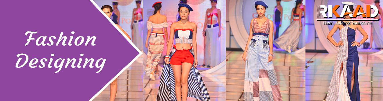 Fashion Designing Course (1 Year)