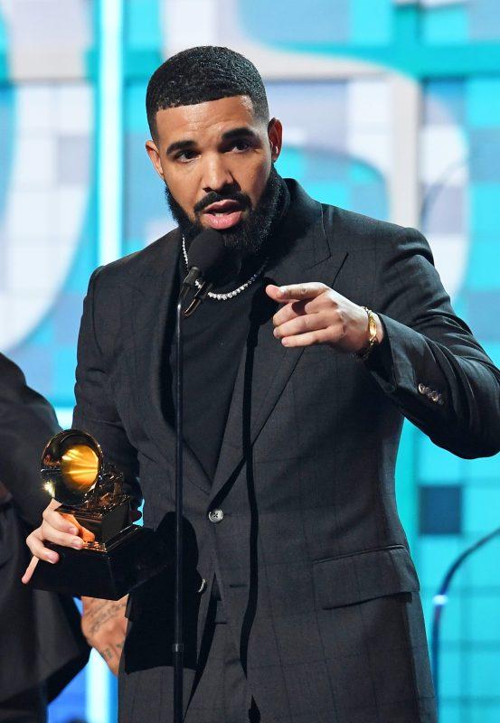 Drake's 1-Million Dollar Outfit