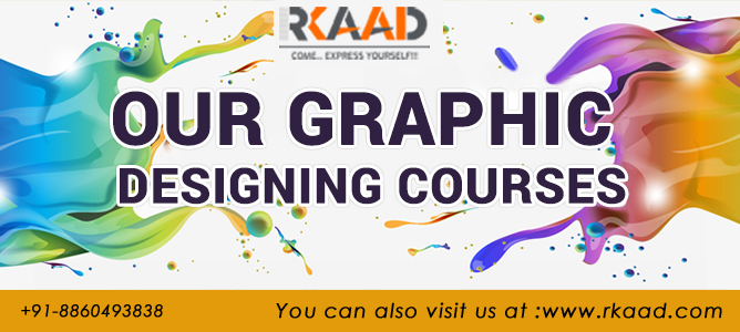 Graphic Designing Course in Delhi