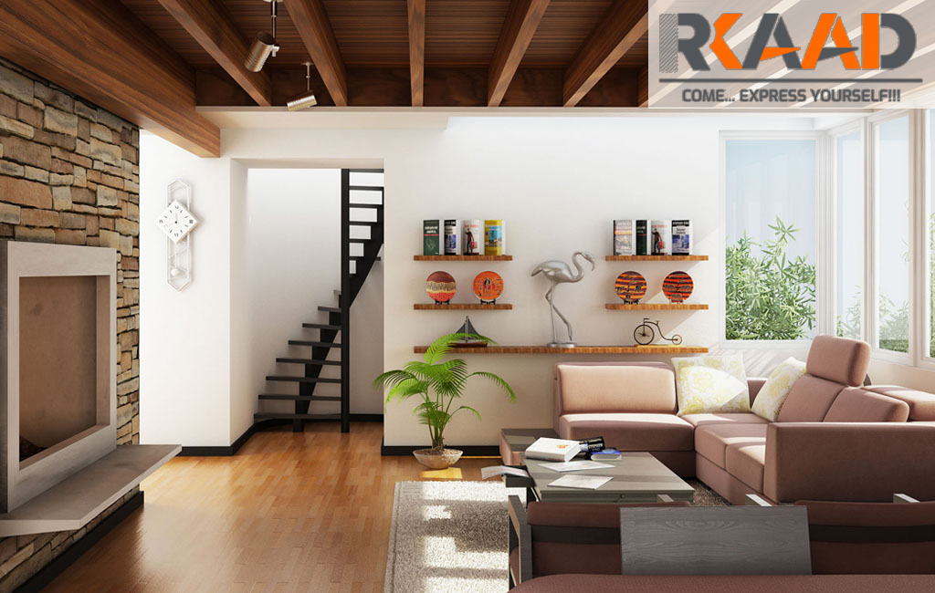 Interior designing institute in Delhi