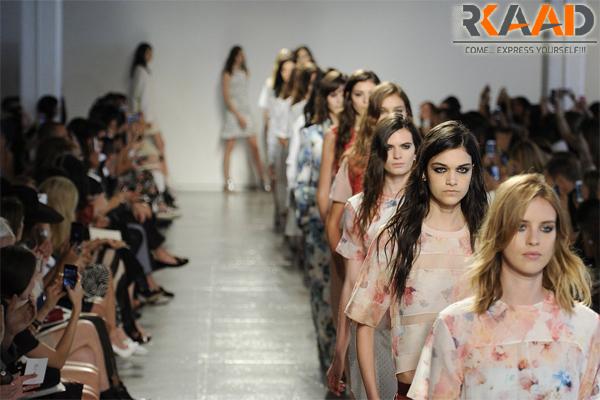 Fashion Modeling Course in Delhi
